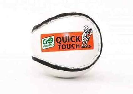 HURLING BALL HIGH QUALITY SLIOTHAR QUICK TOUCH SLIOTHAR QUICK TOUCH SLIOTAR
