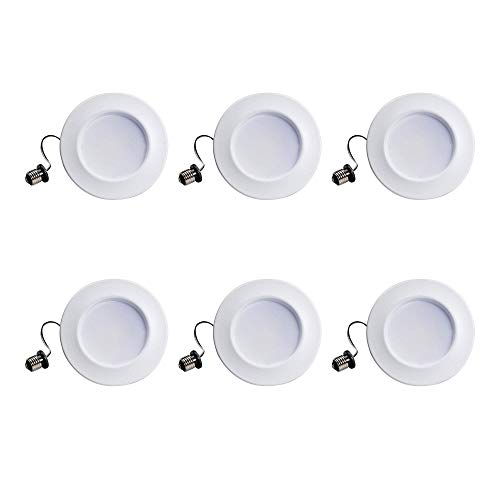 Commercial Electric Led Disk Lights in US - 6