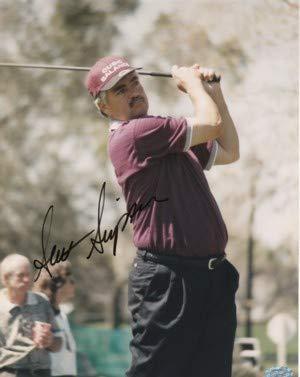 Scott Simpson Autographed Signed 8x10 Photo - Mounted - Certified - Photo Simpson Scott