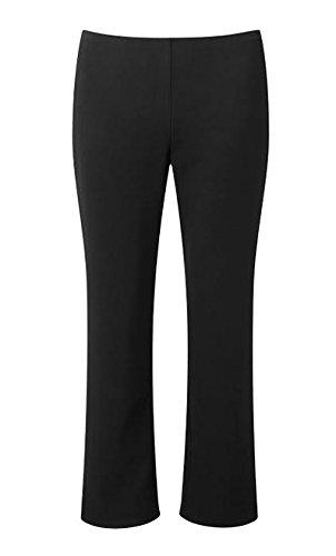 Black Uniformes Ropa escuela Pants directos os Girl a de 12 IRwIcZqU