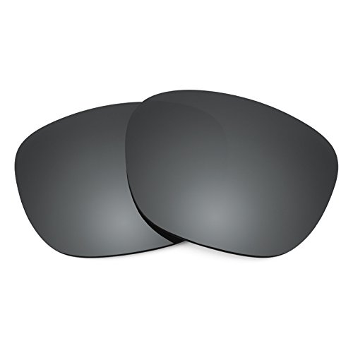 Revant Polarized Replacement Lenses for Oakley Enduro Black Chrome - Polarized Enduro