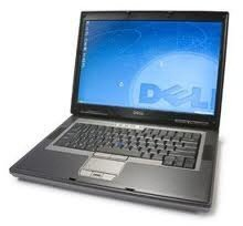 Dell Latitude D430 Core 2 Duo Laptop with XP