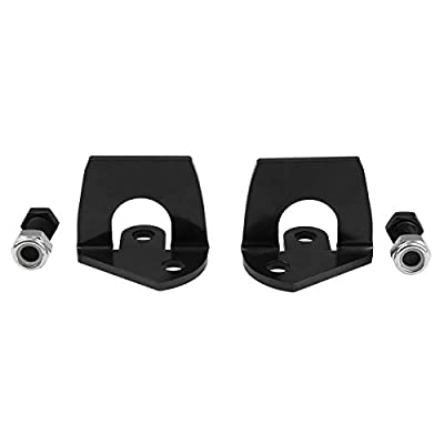 Liftcraft - Fits 2002-2005 Ram 1500 4WD Shock Extenders Shock Extension Kit for 1 to 3 Inch Lifts: Automotive