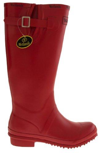 Studio Botas Footwear agua de mujer RwRdpq5