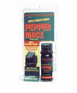 Cheap Mace Police Strength Pepper Spray Small Outdoor Fogger