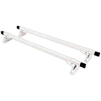 Amazon Com Vantech Universal Steel M1000 Ladder Roof Van Rack W 60