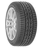 UNIROYAL Tiger Paw GTZ All Season all_ Radial Tire-245/45ZR18 96W