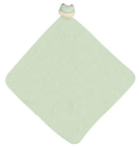 Angel Dear Napping Blanket, Green Froggy (Angel Dear Frog)