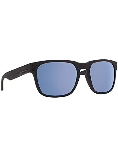 Sunglasses DRAGON DR 513 SI MONARCH ION 006 MATTE BLACK/BLUE ()