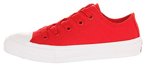 Conversechuck Solidate All Core Rosso Star Sneakers Taylor Basse Ii rrW0Hz