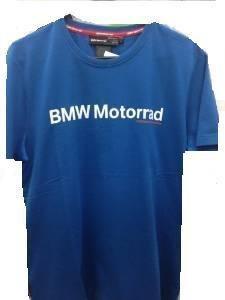 Bmw Motorrad Motorrad Logo T Shirt Fur Herren Grosse M Amazon De Auto