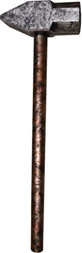 Loftus International Trick or Treat Texas Chainsaw Massacre Sledgehammer Prop-Standard Novelty Item -