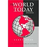 The World Today : Current Problems and Their Origins, Brun, Henry, 1567656234