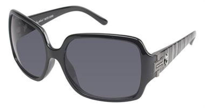 Amazon.com: BABY PHAT 2056 Sunglasses Black BLK Shades: Clothing