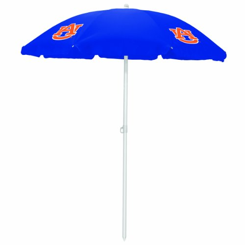 NCAA Auburn Tigers Portable Sunshade Umbrella Auburn Tigers Adult Chair