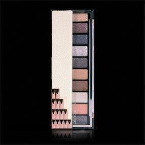 Hard Candy Top Ten Trendsetters Eye Shadow Palette , 887 Guilty Pleasures