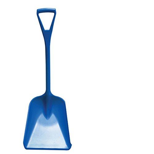 Malish 62936 36 Blue Sanitary Shovel