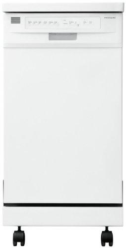 frigidaire 18 dishwasher - 2