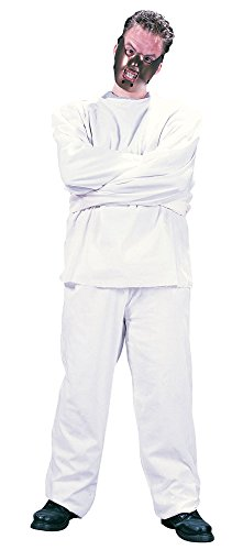 Hannibal Lecter Costume (Adult Maximum Restraint - Hannibal Lecter Costume)