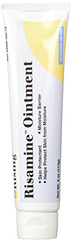 Calmoseptine Risamine Ointment Skin Protectant, 6 Count