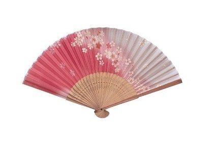 japan folding fan - 1