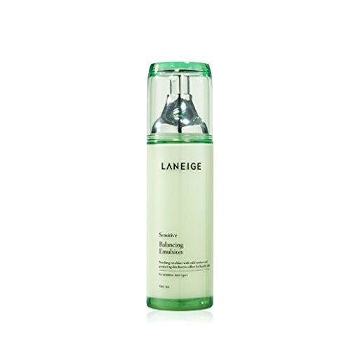 Sensitive Skin Emulsion (Laneige Balancing Emulsion (Sensitive) 4.06 Oz/120Ml)