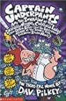 Captain Underpants and the Invasion of the Incredibly Naughty Cafeteria Ladie... par Pilkey