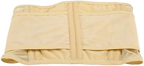 Peanutaso Cinturón de Maternidad Transpirable Babo Care Respaldo Lumbar y Transpirable Respaldo pélvico cómodo Banda para el Embarazo Prenatal