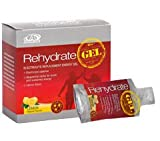 AdvoCare Rehydrate Electrolyte Replacement Energy Gel