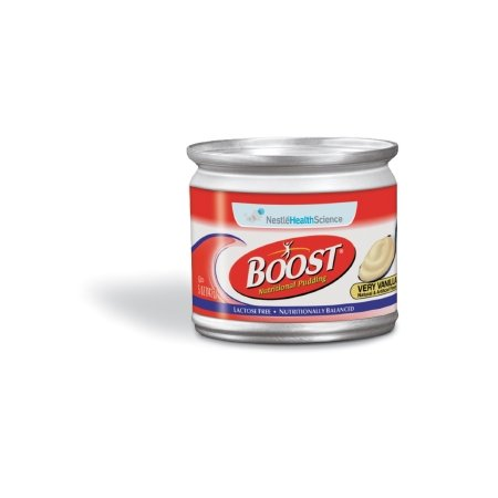Boost Pudding - Vanilla - 24 ct. by Nestle