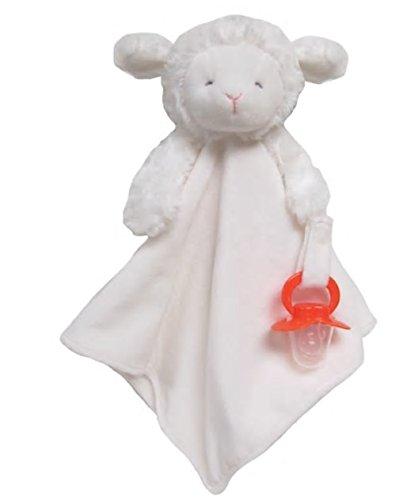 Carter's Lamb Cuddle Blanky ()