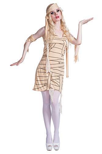 Costumes Ideas Scary Chuck - Women's Mystical Mummy Sexy Costume Cosplay