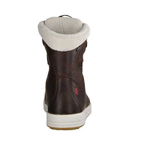 Finn Comfort - Botas para mujer marrón marrón
