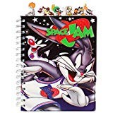 space jam Warner Bros Tab Journal by space jam