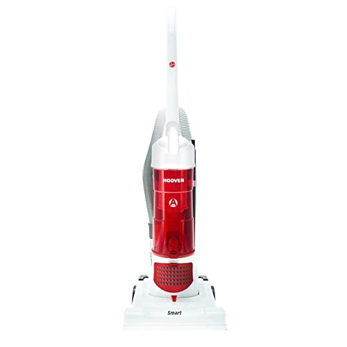 Hoover TH31 SM01 Bagless Pets Upright Vacuum Cleaner, 350 W, 3 liters,...