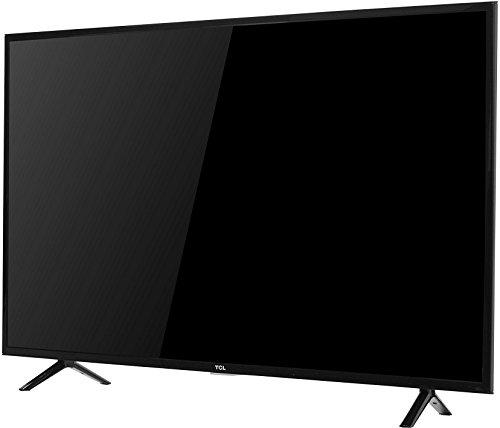 TCL 123 cm (49 inches) L49D2900 Full HD LED TV (Black)