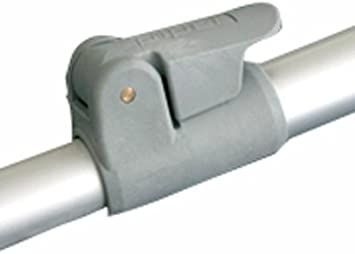 Piper Power Grip Syst/ème de Fixation 25//22mm Armature Tente