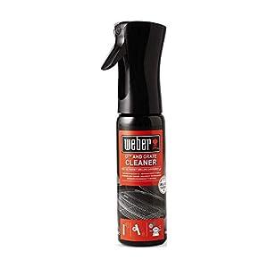 Weber 17683 Detergente per Q E Griglie Accessori E Attrezzi per Il Barbecue, Multicolore, Unica 1 spesavip