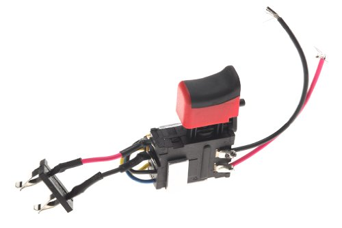 Craftsman 270001311 Switch Assembly for 315.114832 Cordless Drill ()