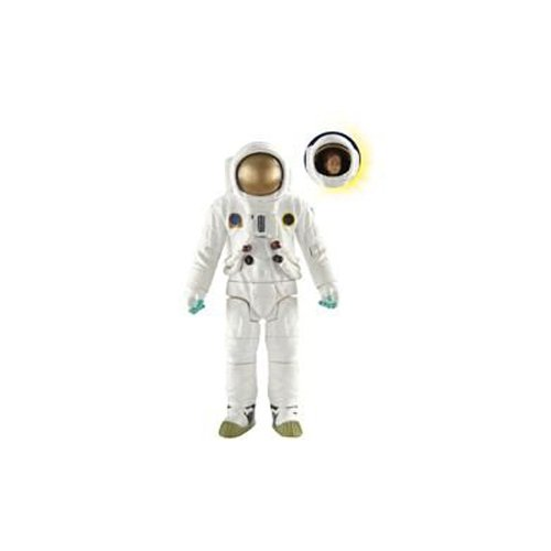 (Doctor Who Series 6 The Astronaut 5 inch Action)