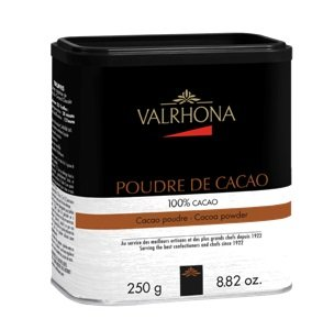 Valrhona Pure Cocoa Powder, 8.8 oz.