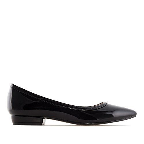Andres to EU 42 8 5 UK AM5220 Patent 10 Machado Large 45 Patent in Ballet Sizes Black Flats to qqBrwZp