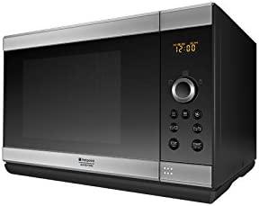 Hotpoint-Ariston - Microondas con función de horno y grill ...