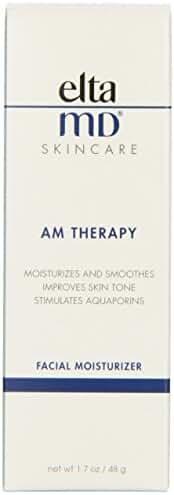 EltaMD AM Therapy Facial Moisturizer, 1.7 oz