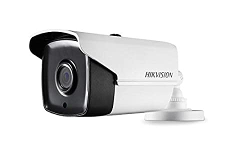 HIKVISION TUBRO HD 3MP BULLET CAMERA DS-2CE16F1T-IT1 6MM Bullet Cameras at amazon