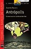 img - for ANTR POLIS - NOVEDAD book / textbook / text book
