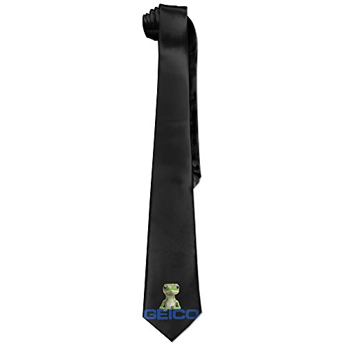 JFOEFALS GEICO 400 Men Ties For Any Occasion To Highlight Your Unique