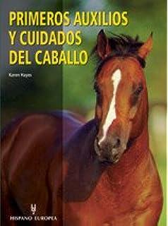 la salud del caballo una rpida gua de referencia para diagnosticar problemas veterinarios comunes el mundo del caballo