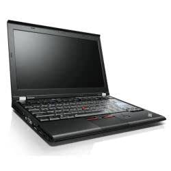 Lenovo NYD37SP - Ordenador portátil de 12,5'' (Intel Core i3 2310M, 4 GB de RAM, 320 GB de disco duro) - teclado español QWERTY