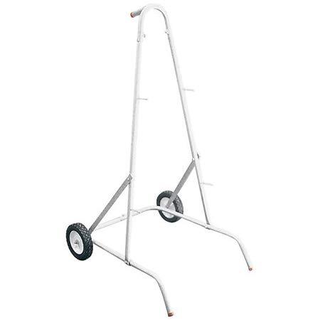 Archery Wheeled Steel Target ()